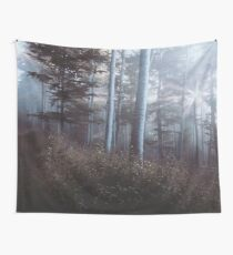MINDS IN NATURE MODERN PRINTING 1 Pc #26634687 Wall Tapestry