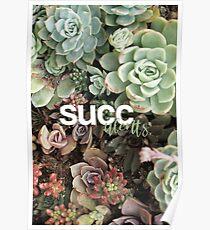 Succ Poster