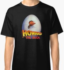 Howard The Duck Classic T-Shirt