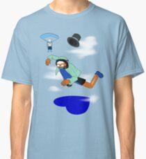 Sky Sashy Classic T-Shirt