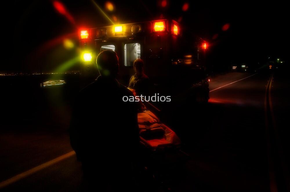 Selfless by oastudios