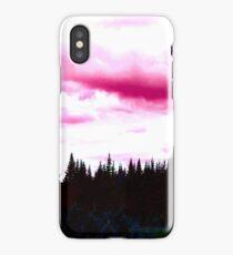Wild Pink Nature iPhone Case/Skin