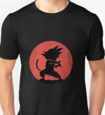 Goku Kamehameha Unisex T-Shirt