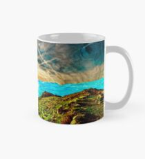 Digital Lake Mug
