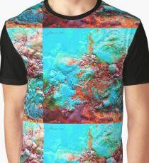 Fantasea Graphic T-Shirt