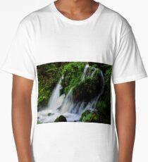 forest Long T-Shirt