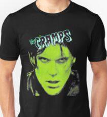 The Cramps Shirt  Unisex T-Shirt