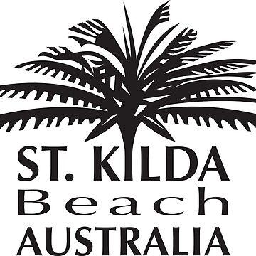 St.Kilda Beach Australia 3 by Stkildabeach