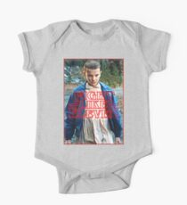 Fight like Eleven #3 Kids Clothes