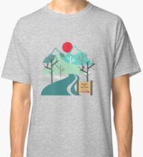 Camiseta clásica Lynch Playground