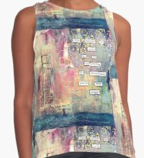 Unraveling Contrast Tank