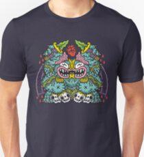 Fatty Ze Batty Unisex T-Shirt