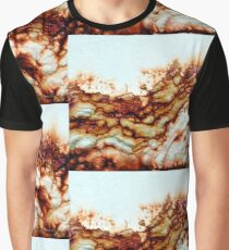 Rocky Cliffs Graphic T-Shirt