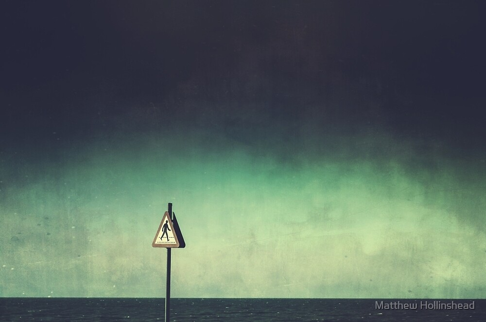 Walk Horizon by Matthew Hollinshead