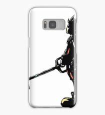 Kindom Hearts -Sora  Samsung Galaxy Case/Skin
