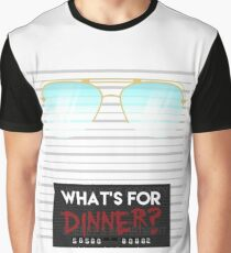 SK Jeffrey Dahmer Graphic T-Shirt
