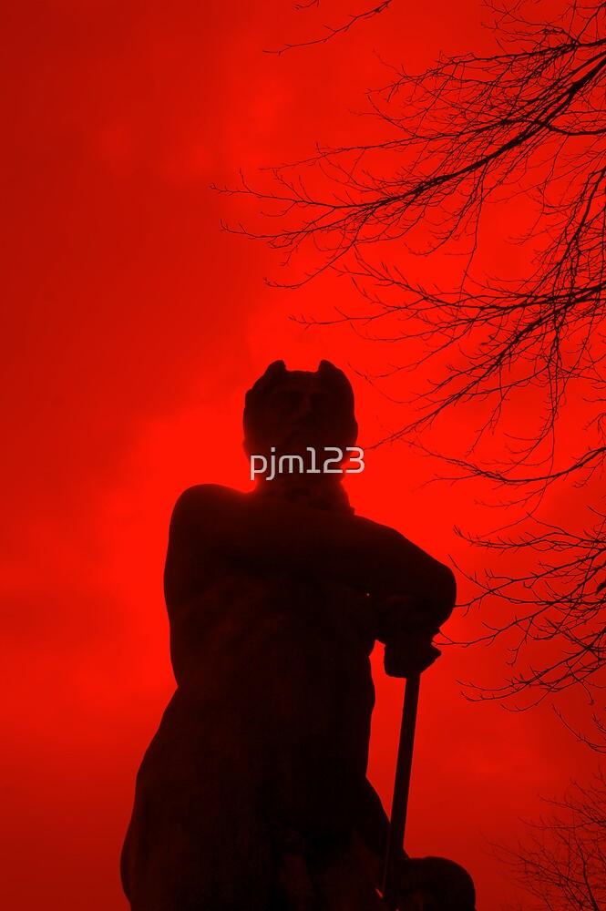 the devil inside by pjm123