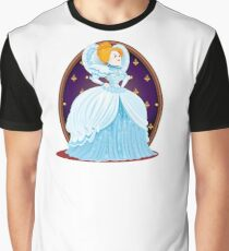Queen Elizabeth 1st Graphic T-Shirt