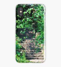 Clandestine Corridor iPhone Case/Skin