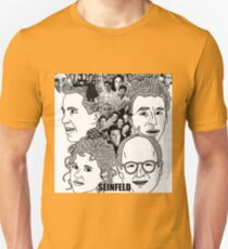Seinfeld / Revolver T-Shirt