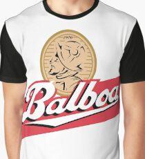 Balboa Beer Graphic T-Shirt