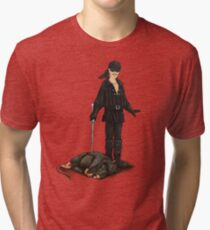 Dread Pirate Roberts Tri-blend T-Shirt