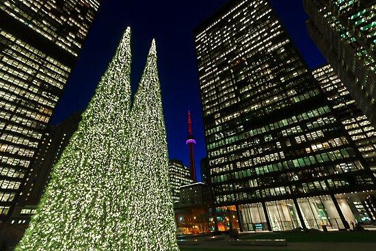Merry Christmas by John Velocci