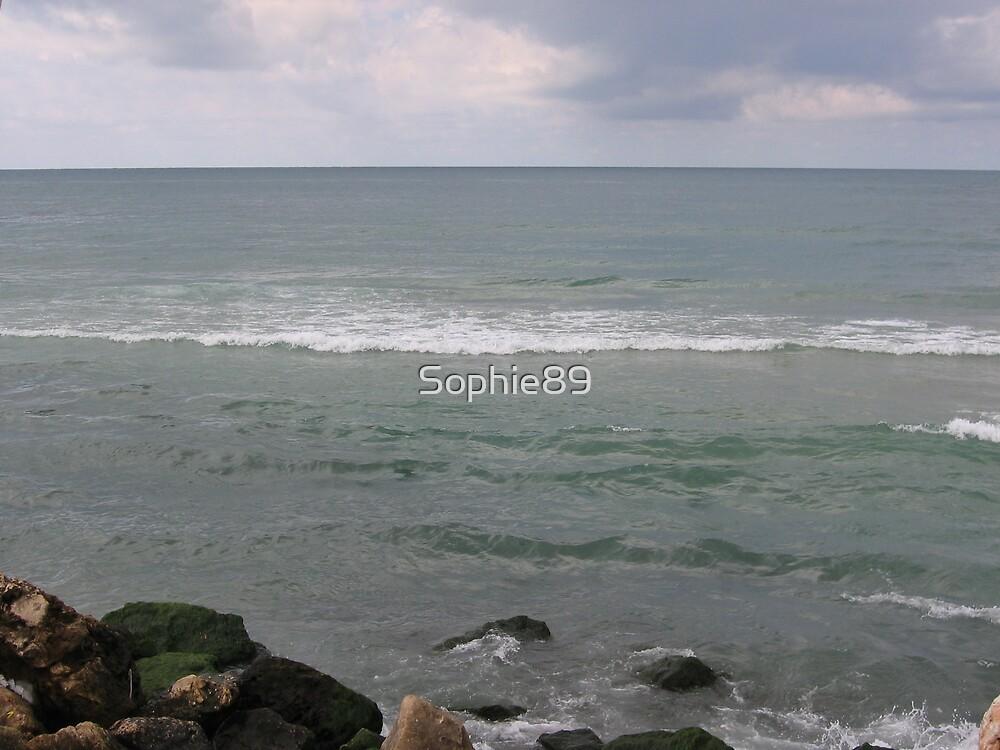 Sea by Sophie89