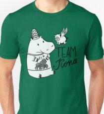 Team Fiona T-Shirt