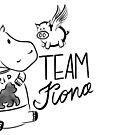 Team Fiona by Rachael Burriss
