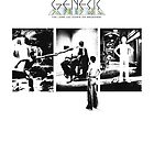 Genesis - The Lamb Lies Down on Broadway by Garblesnatcher