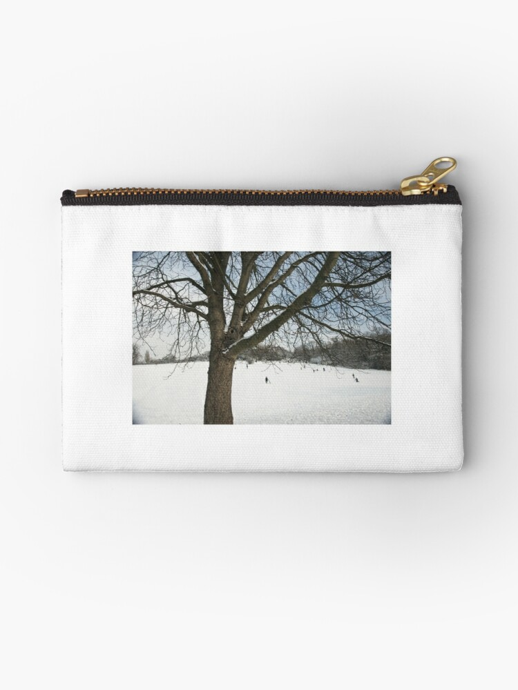 Snow Mill Hill Park by joelmeadows1
