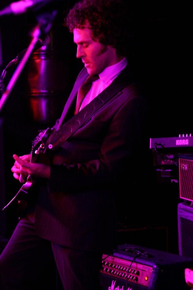 Tom Bainbridge - Godfather by DawnP