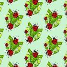 lady bug ( 3351  views) by aldona