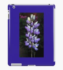 Growing Up - A Young Lupin iPad Case/Skin