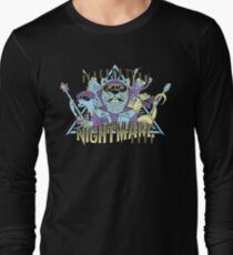 Riverbottom Nightmare Band Long Sleeve T-Shirt