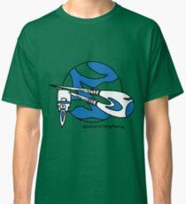highway Classic T-Shirt