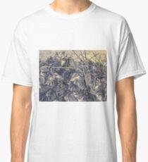Battle of Arcos de Valdevez  Classic T-Shirt