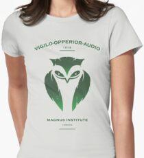 Vigilo Operior Audio T-Shirt