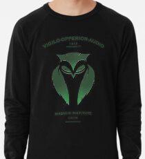 Vigilo Operior Audio Lightweight Sweatshirt