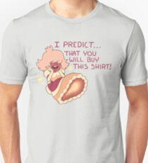 Steven Universe Padparadscha Unisex T-Shirt