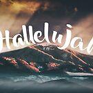 Hallelujah by Daniel Lucas