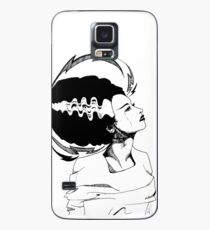 The Bride. Case/Skin for Samsung Galaxy