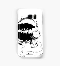 The Bride. Samsung Galaxy Case/Skin