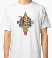 VINTAGE BSA SUPER ROCKET Classic T-Shirt