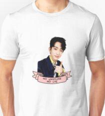 No Jinyoung, No Life Unisex T-Shirt