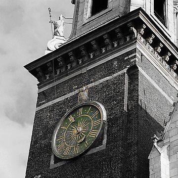 Clockwork by AlEdge