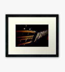 Soul Mate Framed Print