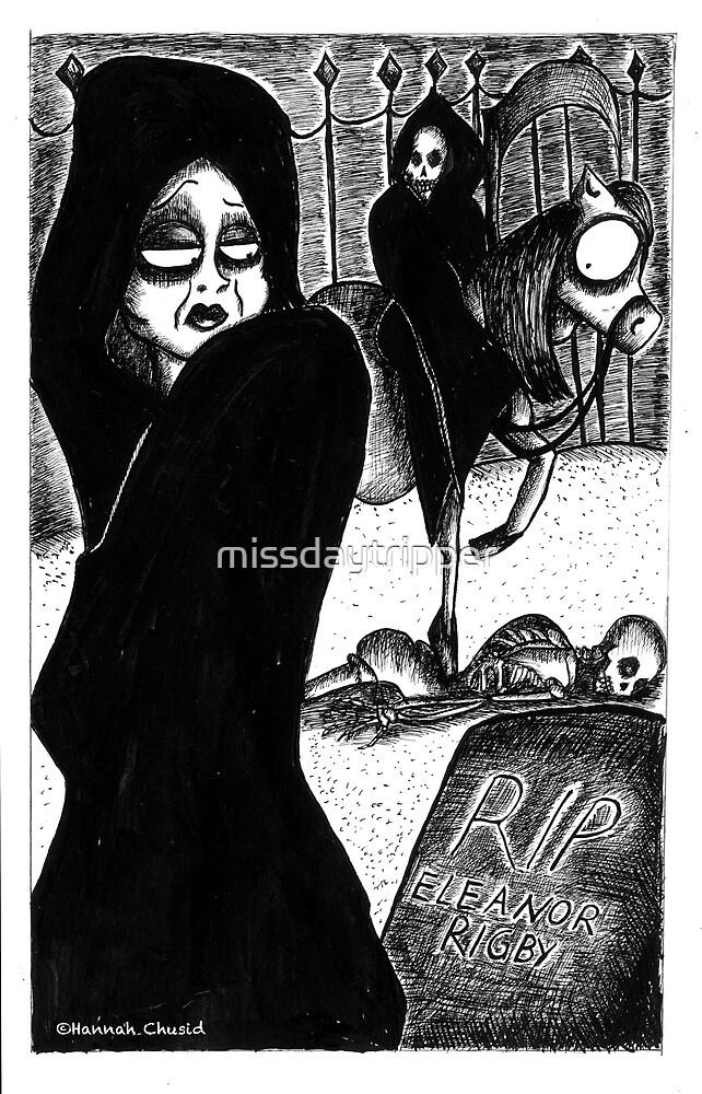 Death by missdaytripper