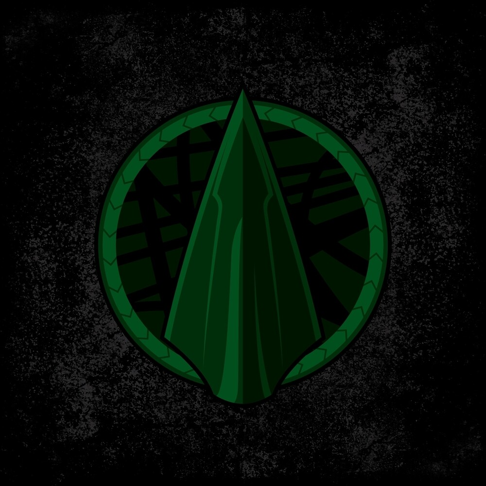 Arrow by Grady